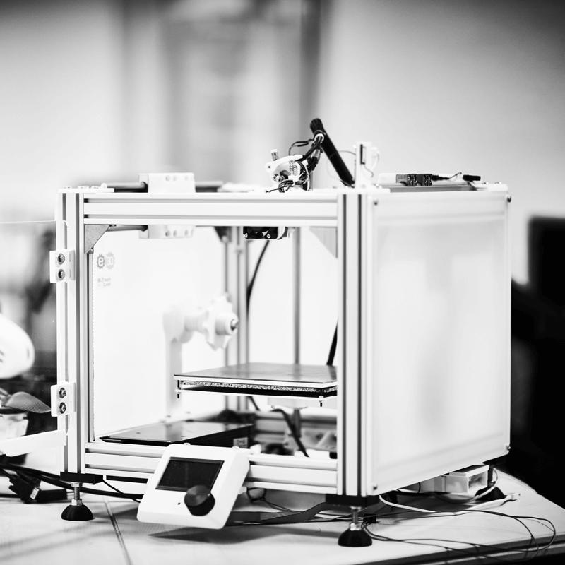 3D-Drucker der PROSPER X GmbH