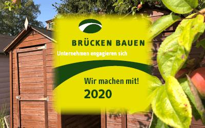 Aktionstag Brücken bauen 2020