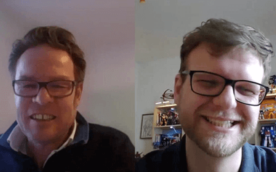 Interview: Willkommen im Nerdheim